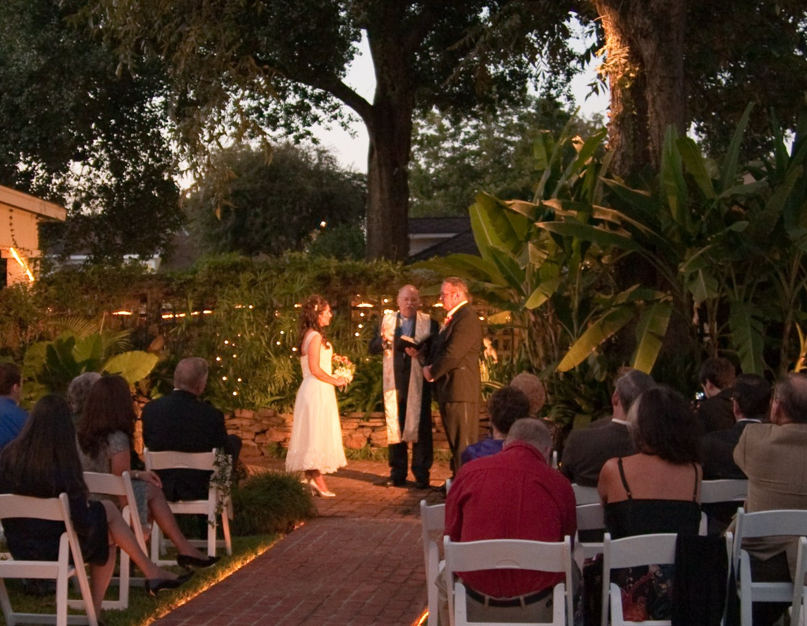 Choosing A Venue For Your Wedding And Reception
